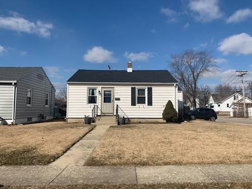 1301 Roosevelt, Joliet, IL 60435