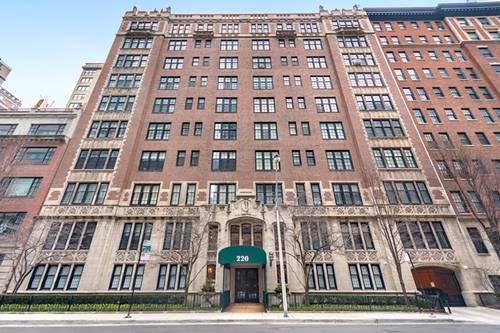 220 E Walton Unit 5W, Chicago, IL 60611 Streeterville
