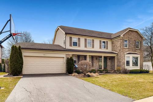 3917 N Proctor, Arlington Heights, IL 60004