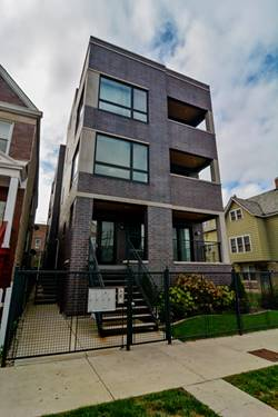 1543 W Diversey Unit 2, Chicago, IL 60614 West Lincoln Park