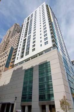 160 E Illinois Unit 1302, Chicago, IL 60611 Streeterville