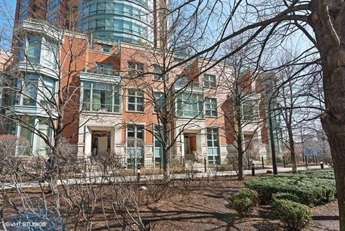 409 E North Water, Chicago, IL 60611 Streeterville