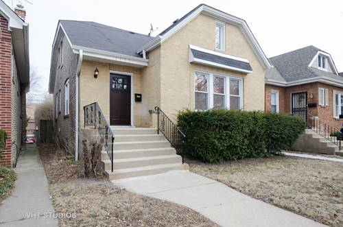 6617 N Whipple, Chicago, IL 60645
