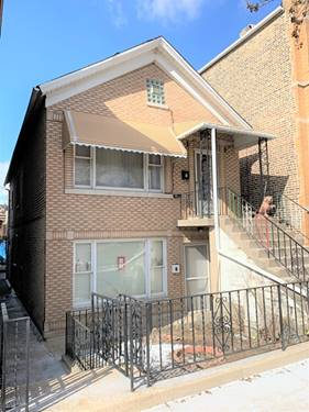 3040 S Canal, Chicago, IL 60616