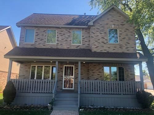 5653 W 88th, Oak Lawn, IL 60453