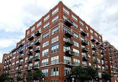 1500 W Monroe Unit 110, Chicago, IL 60607 West Loop