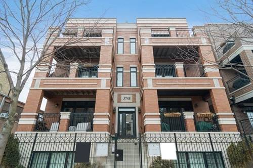 3748 N Damen Unit 3N, Chicago, IL 60618 North Center