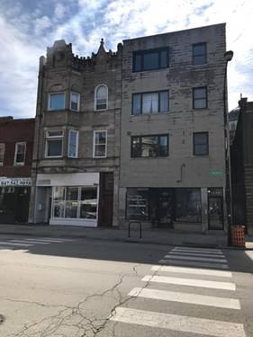 1465 W Chicago Unit 2, Chicago, IL 60642 Noble Square