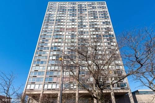 5320 N Sheridan Unit 603, Chicago, IL 60640 Edgewater
