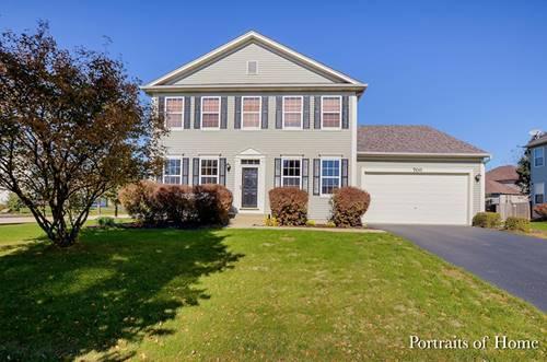 700 Hanover, Oswego, IL 60543