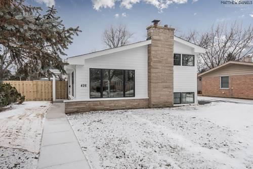 426 Shermer, Glenview, IL 60025