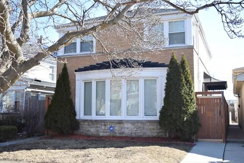 6049 N Christiana, Chicago, IL 60659 Pulaski Park