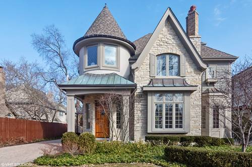 311 The, Hinsdale, IL 60521