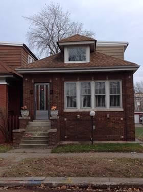 7747 S Rhodes, Chicago, IL 60619