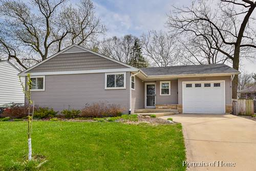 1614 E Illinois, Wheaton, IL 60187