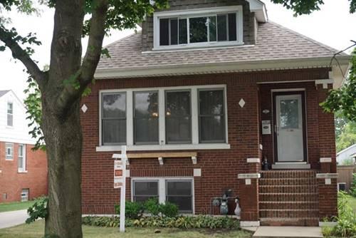 3920 Elmwood, Stickney, IL 60402