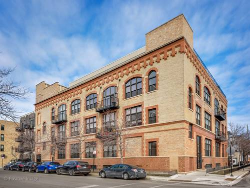 1050 W Hubbard Unit 3A, Chicago, IL 60642