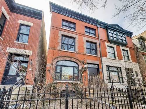 2142 N Cleveland, Chicago, IL 60614 Lincoln Park