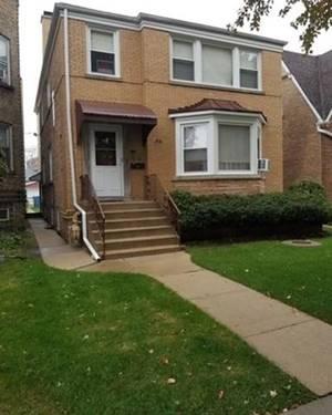 4922 N Mason, Chicago, IL 60630 Jefferson Park
