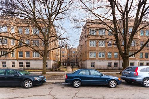 4211 N Paulina Unit GDN, Chicago, IL 60613 South East Ravenswood