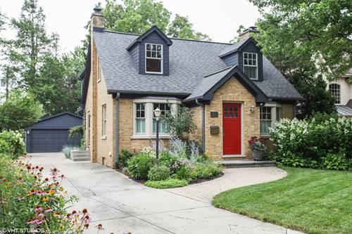 1725 Maplewood, Glenview, IL 60025