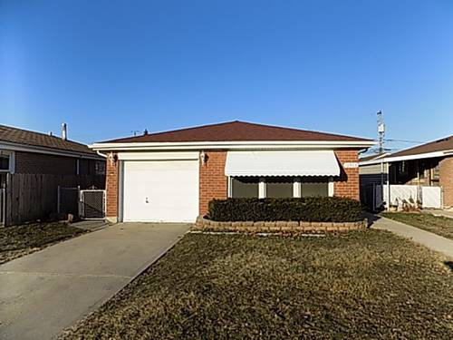 12928 S Muskegon, Chicago, IL 60633