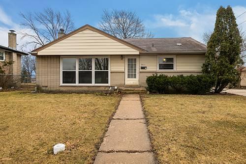 2811 Pauline, Glenview, IL 60025