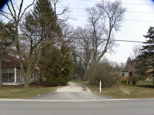 9531 Central Park, Evanston, IL 60203