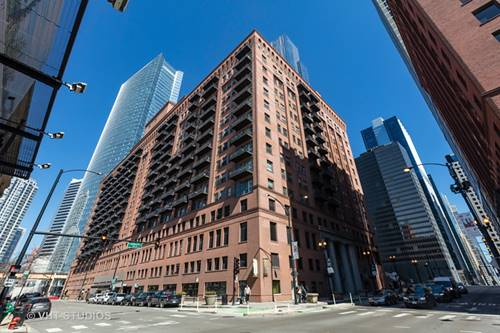 165 N Canal Unit 1409, Chicago, IL 60606 The Loop