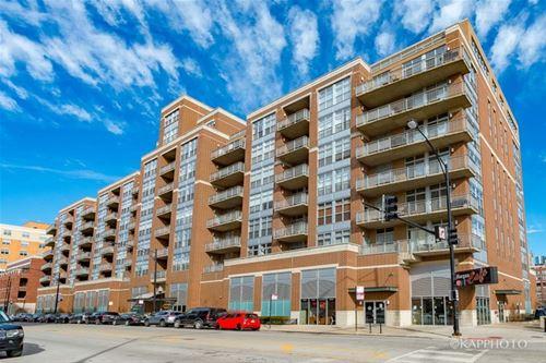 111 S Morgan Unit 619, Chicago, IL 60607 West Loop