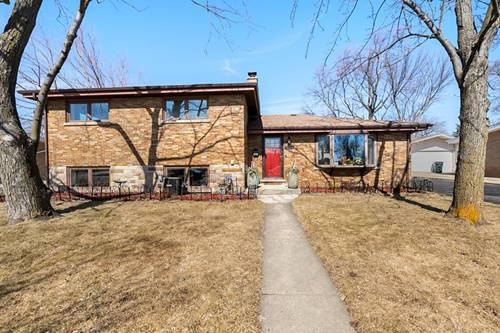 7224 Suffield, Morton Grove, IL 60053