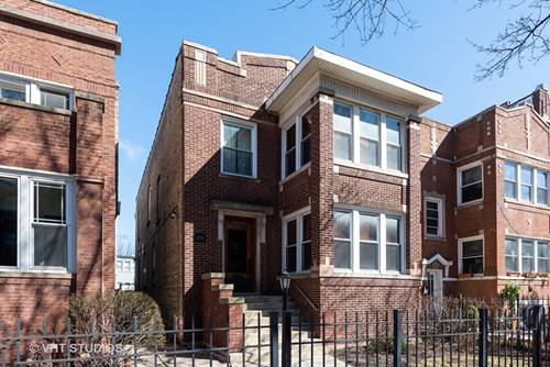 4721 N Washtenaw Unit 1, Chicago, IL 60625 Ravenswood