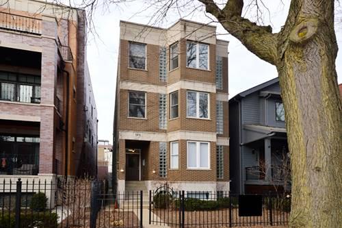 1470 W Byron Unit 3, Chicago, IL 60613 Lakeview