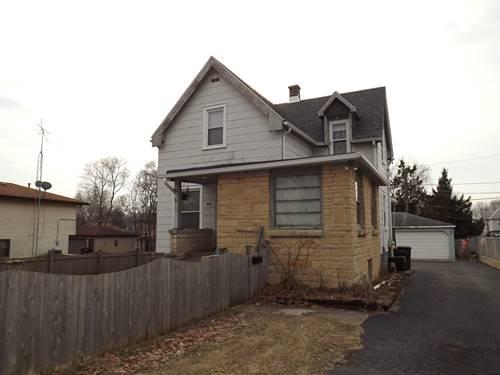 405 Davison, Joliet, IL 60433