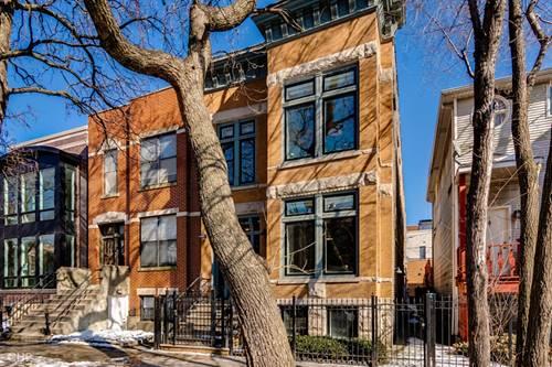 1839 N Leavitt, Chicago, IL 60647