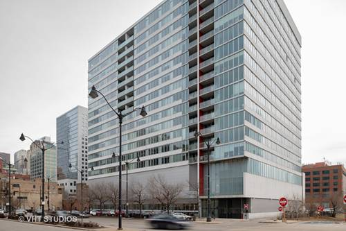 659 W Randolph Unit 407, Chicago, IL 60661 The Loop