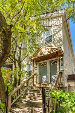 1538 W Fry, Chicago, IL 60622 Noble Square