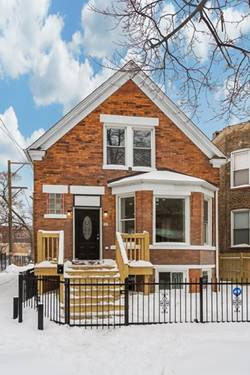 16 N Lockwood, Chicago, IL 60644