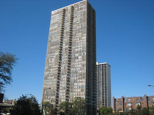 1660 N La Salle Unit 3806, Chicago, IL 60614