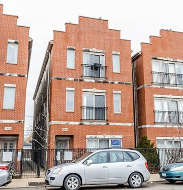 3440 N Harlem Unit 2, Chicago, IL 60634 Belmont Heights