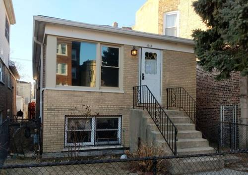 4315 W Jackson, Chicago, IL 60624