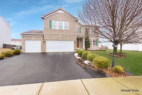 1742 Heatherstone, Montgomery, IL 60538