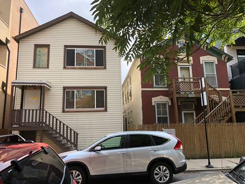 1533 W Fry, Chicago, IL 60642 Noble Square