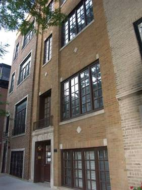 1005 N La Salle Unit 1, Chicago, IL 60610 Near North