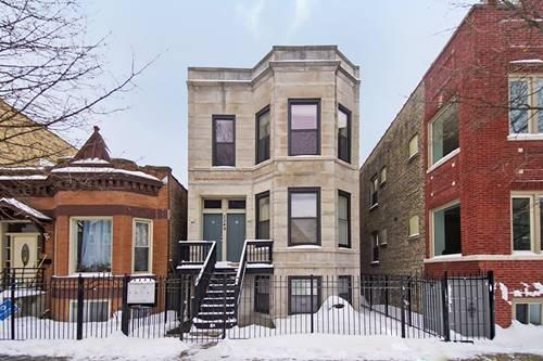 3349 W Crystal, Chicago, IL 60651