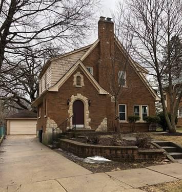 111 Hamilton, Elgin, IL 60123