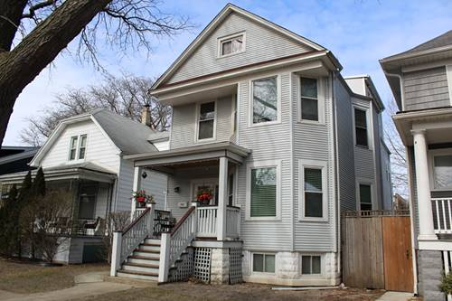 2028 W Chase, Chicago, IL 60645 Rogers Park