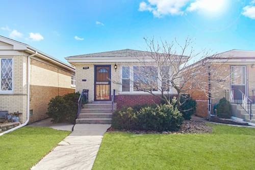 7327 W Montrose, Norridge, IL 60706