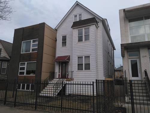 2049 N Whipple, Chicago, IL 60647 Logan Square