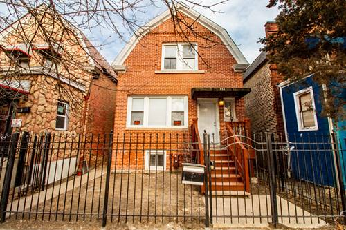 155 N Laramie, Chicago, IL 60644